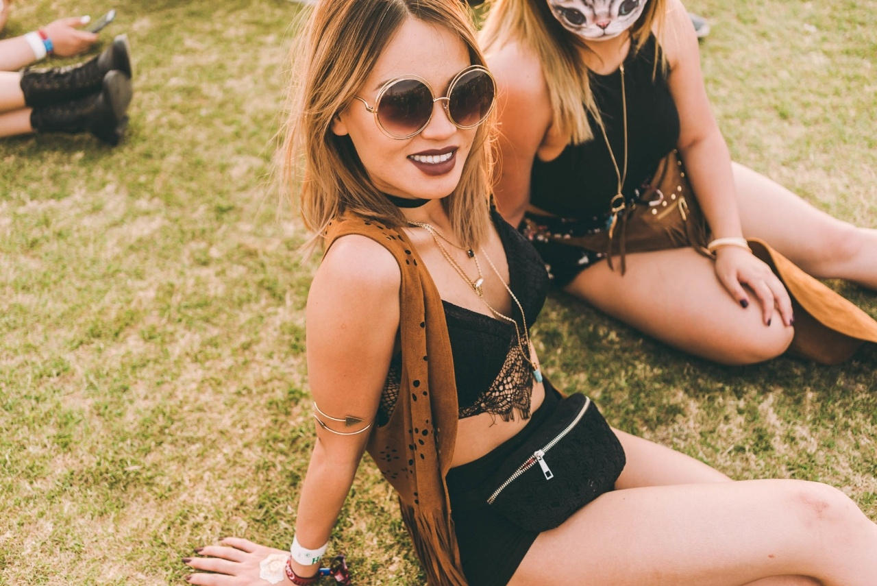 Festivales en punto de mira